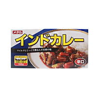 MEDAL INDO CURRY HOT - Currybasis 180 gr - Heet