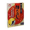AJINOMOTO HONDASHI - Japanse bonito bouillon basis 120 gr