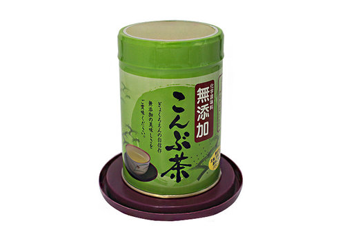 MUTENKA KONBUCHA - Gedroogde Japanse kelp theepoeder 108 gr