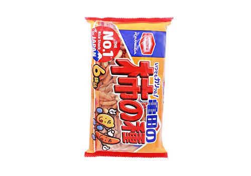 Kameda No Kakinotane 6p (Rice Crackers)
