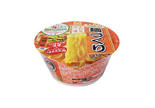 Maruchan Menzukuri Awasemiso Ramen (Cup Noodles)