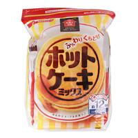 FUNWARI KUCHIDOKE HOT CAKE MIX 600G