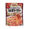 MAMA- PASTA SAUCE TOMATO NO KANIKU TAPPURI NO NASU TOMATO - Instant pasta saus met tomaat en aubergine