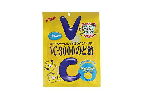 VC-3000 NODOAME - Keelsnoepjes met vitamine C 90 gr