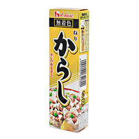 thumb-Neri Karashi Tube (Japanese Mustard in Tube)-1