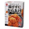 Agezuni Karaage Toriniku Chomiryo (Seasoning for ''Non-Fried'' Fried Chicken)