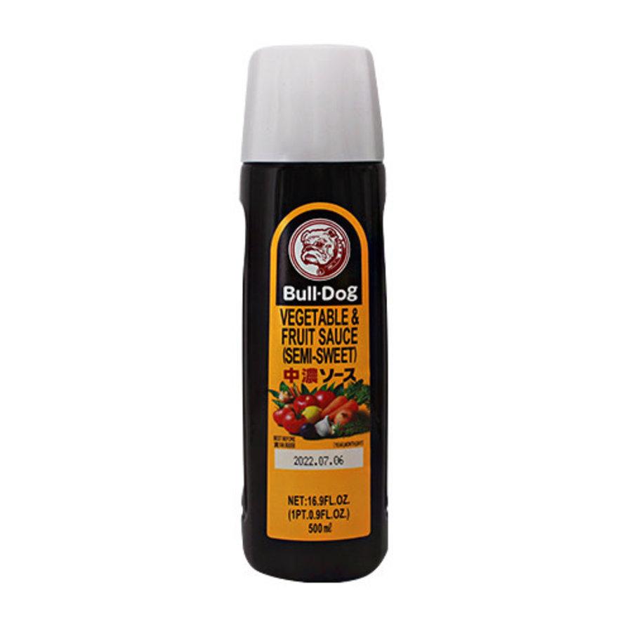 Chuno Sauce 500 ml-1