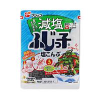 GENEN FUJIKKO - Gezouten kombu (gedroogde Japanse kelp), minder zout 33 gr