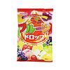FRUIT DROPS - Japanse harde fruitsnoepjes 95 gr