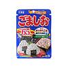 GOMA SHIO - Furikake rijst strooikruiden met sesam en zout 46 gr