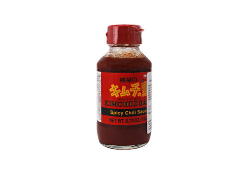 KIMCHI NO MOTO - Kimchi marinade saus
