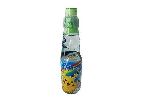 POKEMON RAMUNE - Japanse frisdrank 200 ml