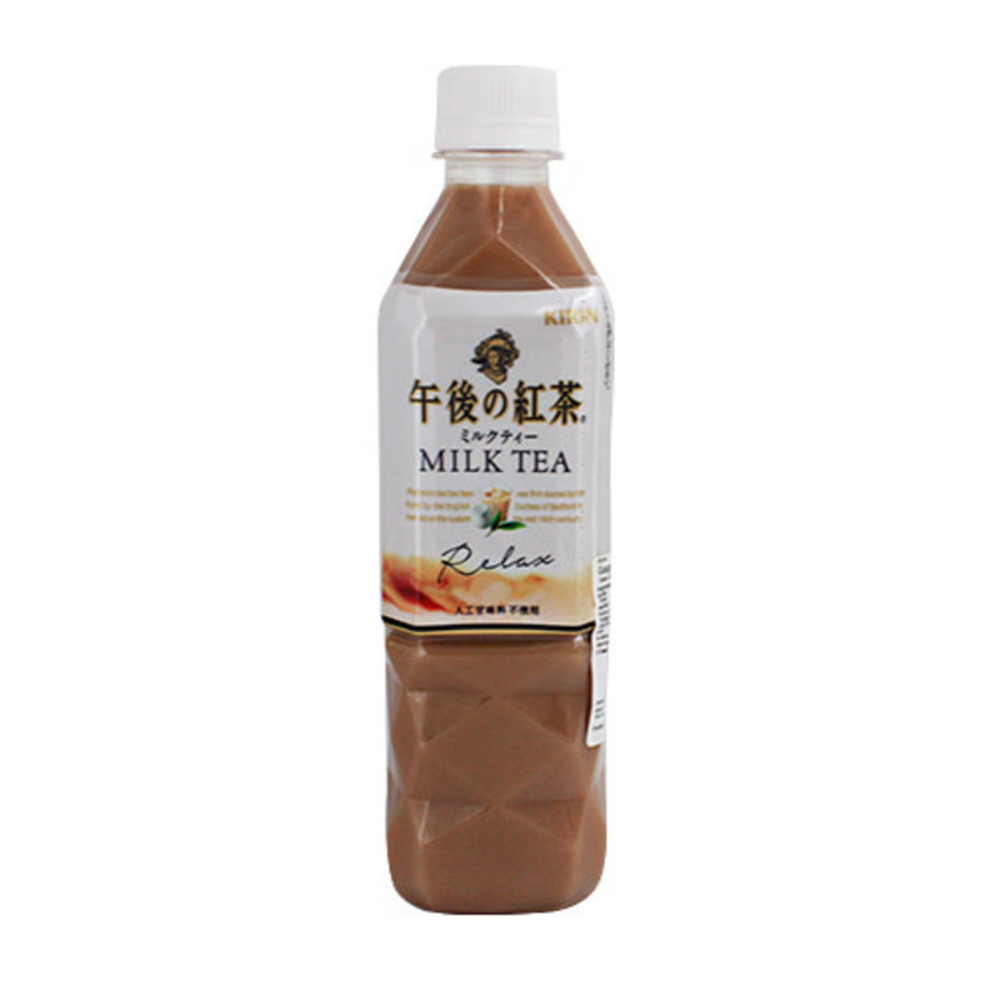 GOGONO KOCHA - Melk thee 500 ml-1