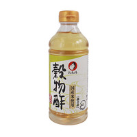 KOKUMOTSU SU - Graanazijn 500 ml