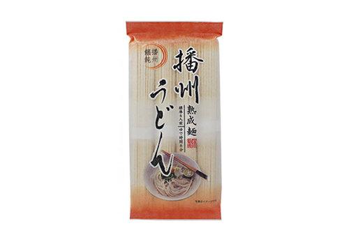 BANSHU UDON - Udon noedels 360 gr