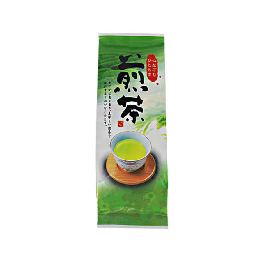HAMASA SEN-CHA Japanse groene thee-1