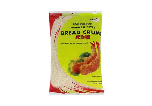 PANKO - Japanse stijl broodkruimels 200 gr