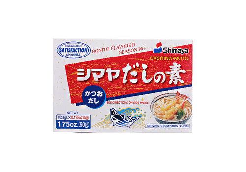 DASHINOMOTO - Japanse bonito bouillonbasis