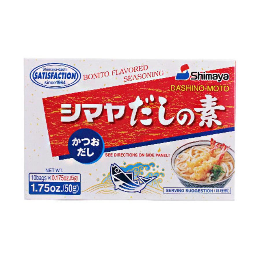 DASHINOMOTO - Japanse bonito bouillonbasis-1
