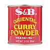 S&B S&B Oriental curry poeder 85 gr