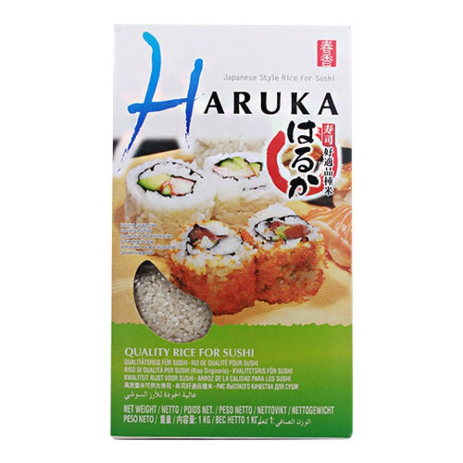 HARUKA MAI - Sushirijst 1 kg-1
