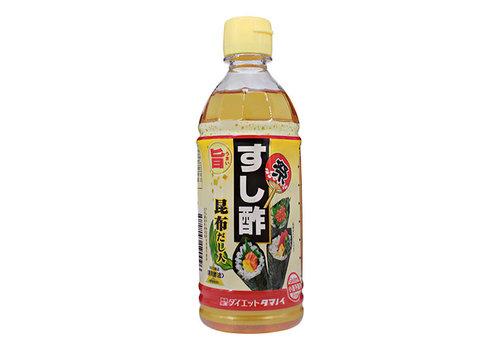 SUSHISU KOMBU DASHI IRI - Sushi azijn met kombu bouillon 360 ml