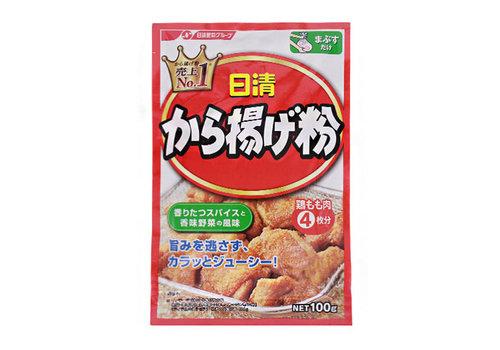 NISSHIN KARAAGE KO - Paneermeel voor Japanse gefrituurde kip 80 gr