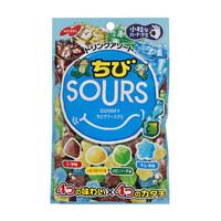 CHIBI SOURS DRINK ASSORT - Zure gummie snoepjes 80 gr