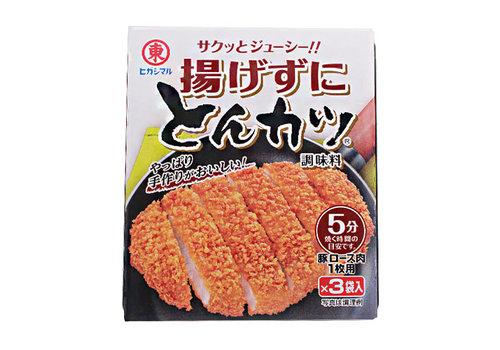 Agezuni Tonkatsu Chomiryo (Seasoning for ''Non-Fried'' Pork Cutlet)