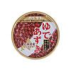 HASHIMOTO FOODS HOKKAIDO YUDE AZUKI - Gekookte rode azuki bonen in blik 190 gr