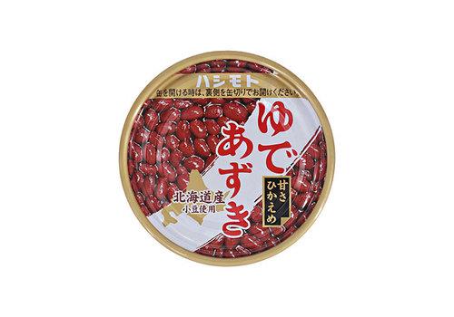 HOKKAIDO YUDE AZUKI 190G CAN