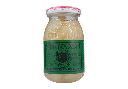 HANARAKKYOU - Zoete ingelegde uitjes 115 gr
