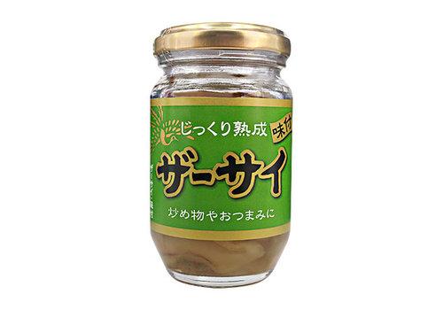ZASAI - Ingelegde mosterd plant 100 gr