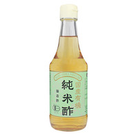 MARUSHIMA Biologische rijstazijn 300 ml