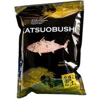 thumb-KATSUOBUSHI - Gedroogde en gerookte bonito vlokken-2