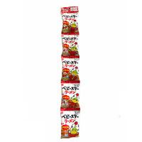 BABY STAR RAMEN 5REN CHICKEN - Noedelachtige snack met kipsmaak 115 gr
