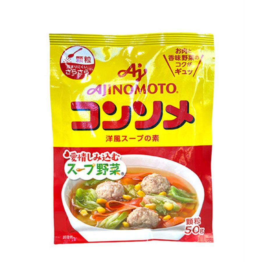 Consomme soep basis-1