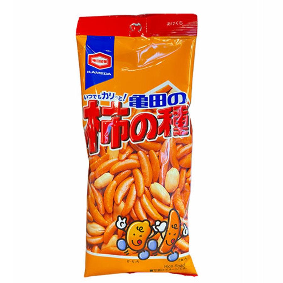 Kameda No Kakinotane (Rice Crackers)-1
