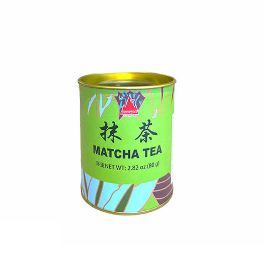 Matcha Tea (Powder)-1