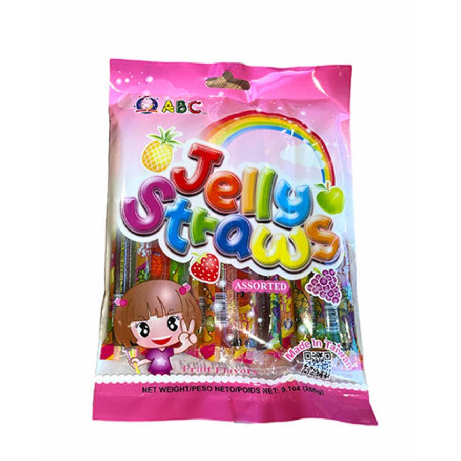 Fruit Jelly Sticks 13 x 20g-1