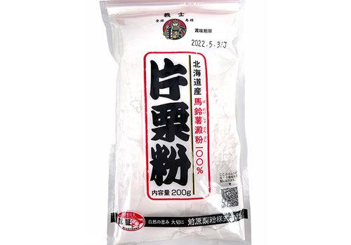 Katakuriko (Potato Starch)