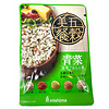 Gokokubisan Aona (Multigrain Rice Seasoning with Green Vegetables)