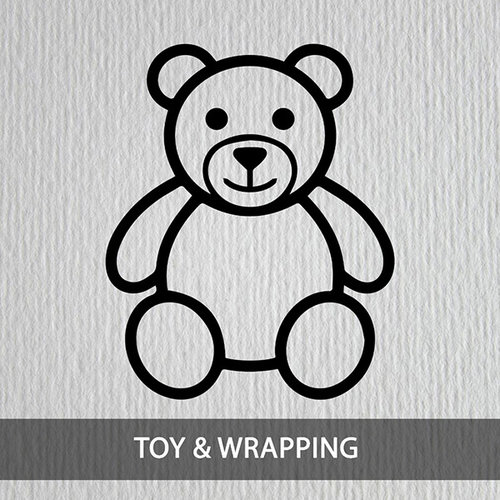 Toy&Wrapping