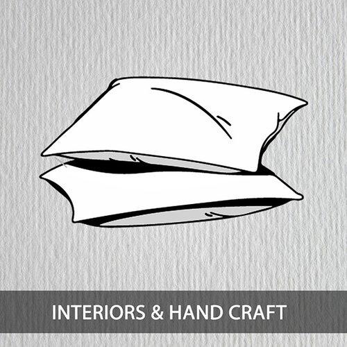 Interiors&Hand Craft