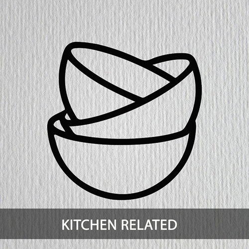 Kitchen Related