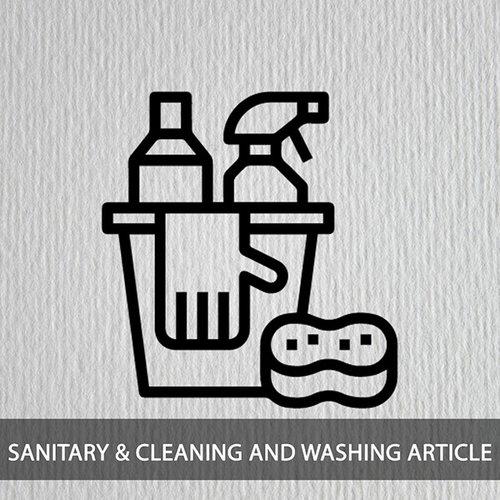 Hygiëne, schoonmaken en wassen