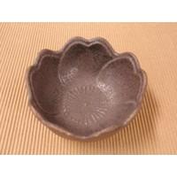 flower bowl Tenmoku
