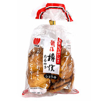 Echigo Taruyaki Shoyu (Rice Crackers)