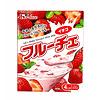 Fruche Ichigo (Seasoning for Fromage Blanc with Strawberry)
