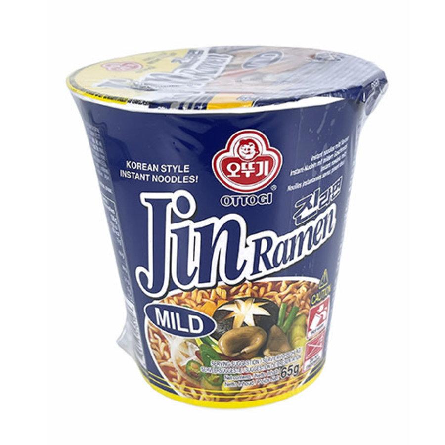 Jin Ramen( Mild) Cup-1